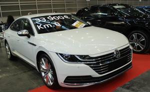 Grandes descuentos  en los Volkswagen kilómetro cero