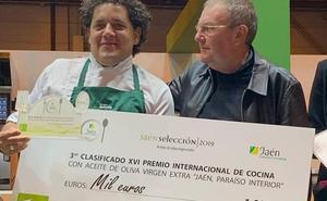 TERCER PREMIO PARA 'SENSACIONES MEDITERRÁNEAS'