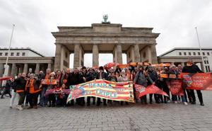 Berlín en Fallas