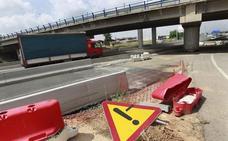 Las carreteras autonómicas necesitan 600 millones para frenar su deterioro