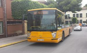 El Consell refuerza el servicio de autobús en la zona noroeste con 9 líneas y nuevas conexiones