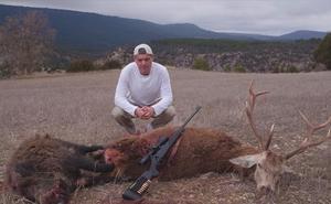 «La caza es necesaria»