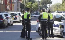 La Policía Local de Valencia lleva las paellas universitarias a los tribunales