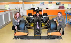 Igualdad y carreras
