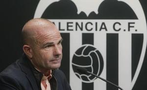 Un valencianista a las órdenes del Levante UD