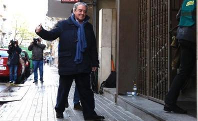 La UCO reclama al Levante UD información de su relación con José Corbín
