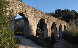 Ríos por el aire, un eco de los acueductos de la Comunitat