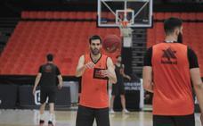 Todos los vídeos de LAS PROVINCIAS del tercer partido de la final de la Eurocup 2019 entre el Valencia Basket y el Alba Berlín