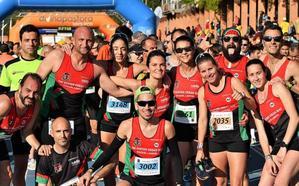Búscate en la carrera José Antonio Redolat 2019 de Valencia