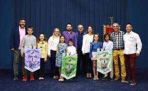Rascanya celebra con su Gala de Llibrets el fin de las Fallas 2019