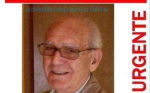 La Policía busca a un anciano de 80 años desaparecido en Monteolivete