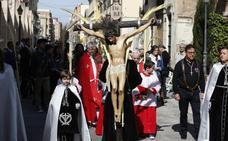 El Domingo de Ramos se vive de forma especial en el Marítimo