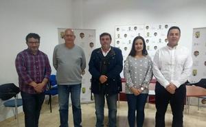 Juan Salvador Pérez Llopis, nuevo presidente de la Junta Local Fallera de Dénia
