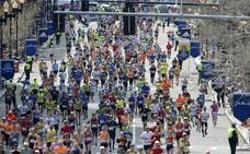 El Maratón de Boston 2019 en directo: horario y cómo verlo por televisión