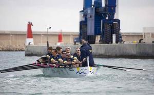 Suspendida una regata en Dénia al denegarse el permiso para colocar las balizas