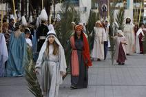 Domingo de Ramos en la Semana Santa Marinera de Valencia 2019