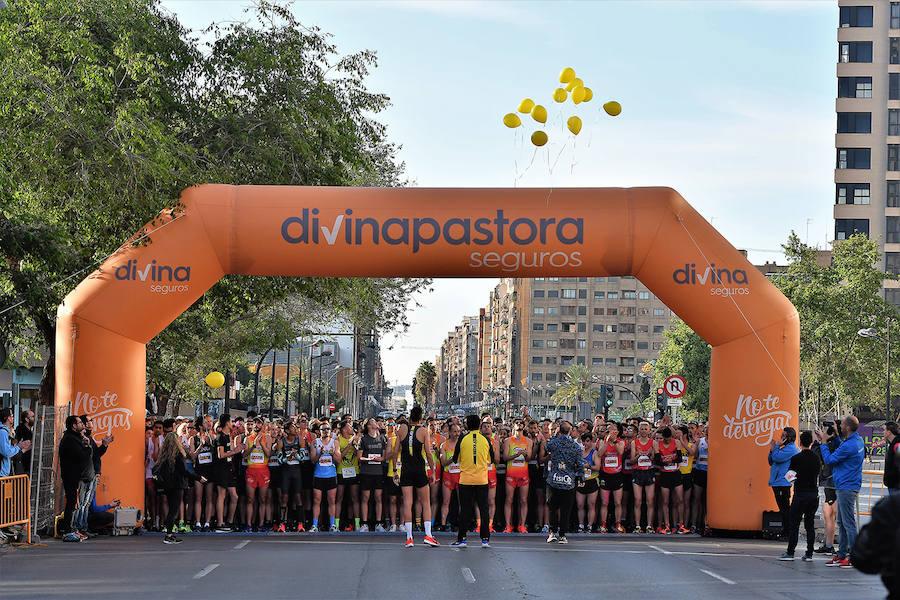 Carrera José Antonio Redolat 2019 de Valencia