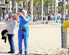 El turismo teme por media temporada de invierno al retrasarse el Imserso