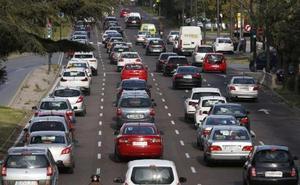 En Valencia se necesitan seis minutos para recorrer poco más de kilómetro y medio