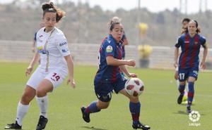 El Levante coge moral para el derbi de Mestalla