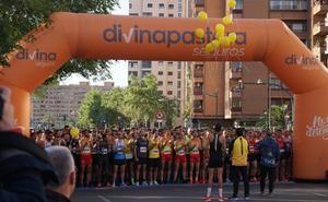 Una corredora salva la vida a otro participante en la carrera de Redolat