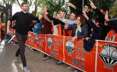 Final Eurocup 2019: Ambiente de gala en la Fonteta para el Valencia Basket-Alba Berlín