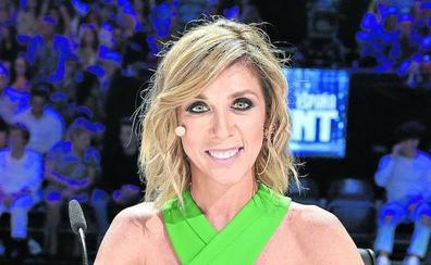Eva Isanta: «En España tenemos talento»