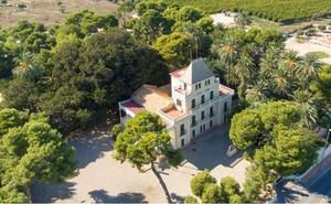 Los fantasmas de la familia Bardin vuelven a Villa Marco