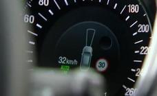 Tráfico: el asistente de velocidad inteligente será obligatorio en 2022