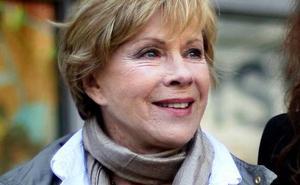 Fallece a los 83 años la actriz Bibi Andersson