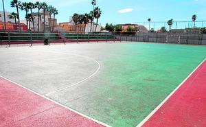 Las pistas deportivas municipales de Burjassot se alquilaron en 13.000 ocasiones