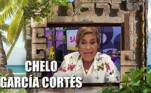 Chelo García-Cortés nueva concursante de 'Supervivientes 2019'