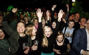 Resultado de las elecciones en Finlandia: el SDP gana por 6.000 votos a la extrema derecha