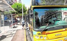 Manises tendrán 18 expediciones más en la línea de autobús