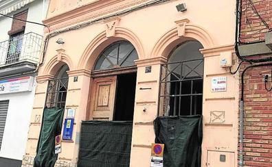 El Consistorio rehabilita la Casa dels Obrers que acoge el archivo municipal