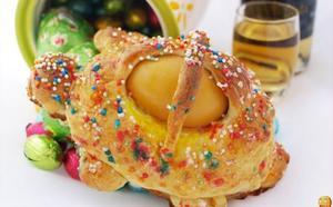 Mona de Pascua tradicional: la receta que triunfa en la red