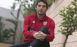 El Valencia Femenino destituye a Óscar Suárez