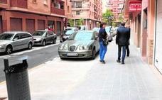 Reurbanización de calles en Quart de Poblet con fondos europeos