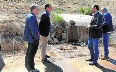 La Generalitat destina nueve millones para sellar el antiguo vertedero de Basseta Blanca de Riba-roja