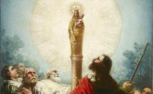 Santoral del 15 de abril: Santos que se celebran hoy lunes