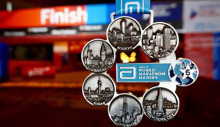 Los 6 majors: los mejores maratones del mundo