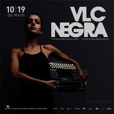 Las escritoras mandan en Valencia Negra
