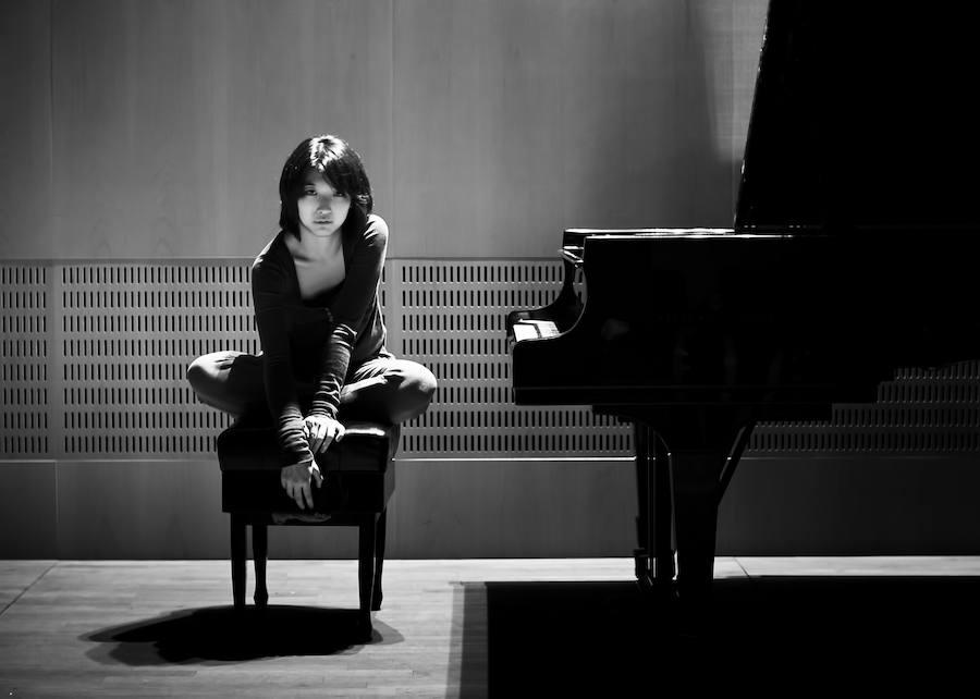 La excelencia musical llega al Auditori Teulada Moraira con el Festival Internacional de Piano