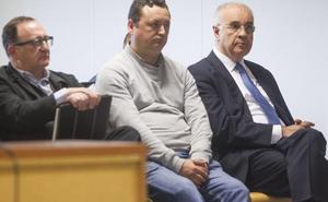 La Audiencia abre la puerta a un pacto con Blasco al aplazar el juicio de Cooperación