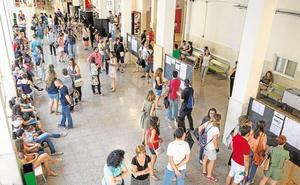 Veinte mil profesores afrontan las oposiciones con más opciones
