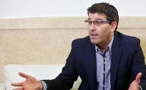 Jorge Rodríguez abandona el PSOE y elude aclarar si irá a las elecciones con otras siglas