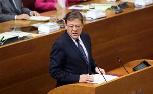 Puig: «El PSPV actuará con responsabilidad, coraje y convicciones»