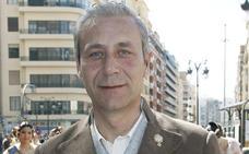 Català incluye en la candidatura municipal del PP al presidente de las fallas de Especial y al de Lo Rat Penat