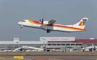 Air Nostrum y el Sepla alcanzan un acuerdo que pone fin a la huelga de pilotos