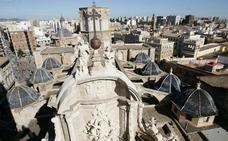 ¿Podría arder la catedral de Valencia como la de Notre Dame?
